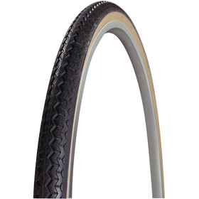 Michelin WorldTour 35-584/650-35B filo metallico, black/transparent